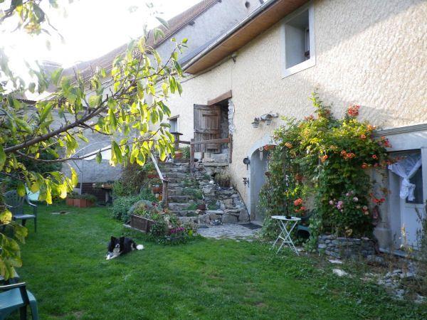 Vacances 2011 - Creation maison d hote ...
