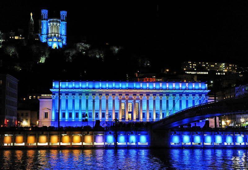 Mesmessages Ville De Lyon